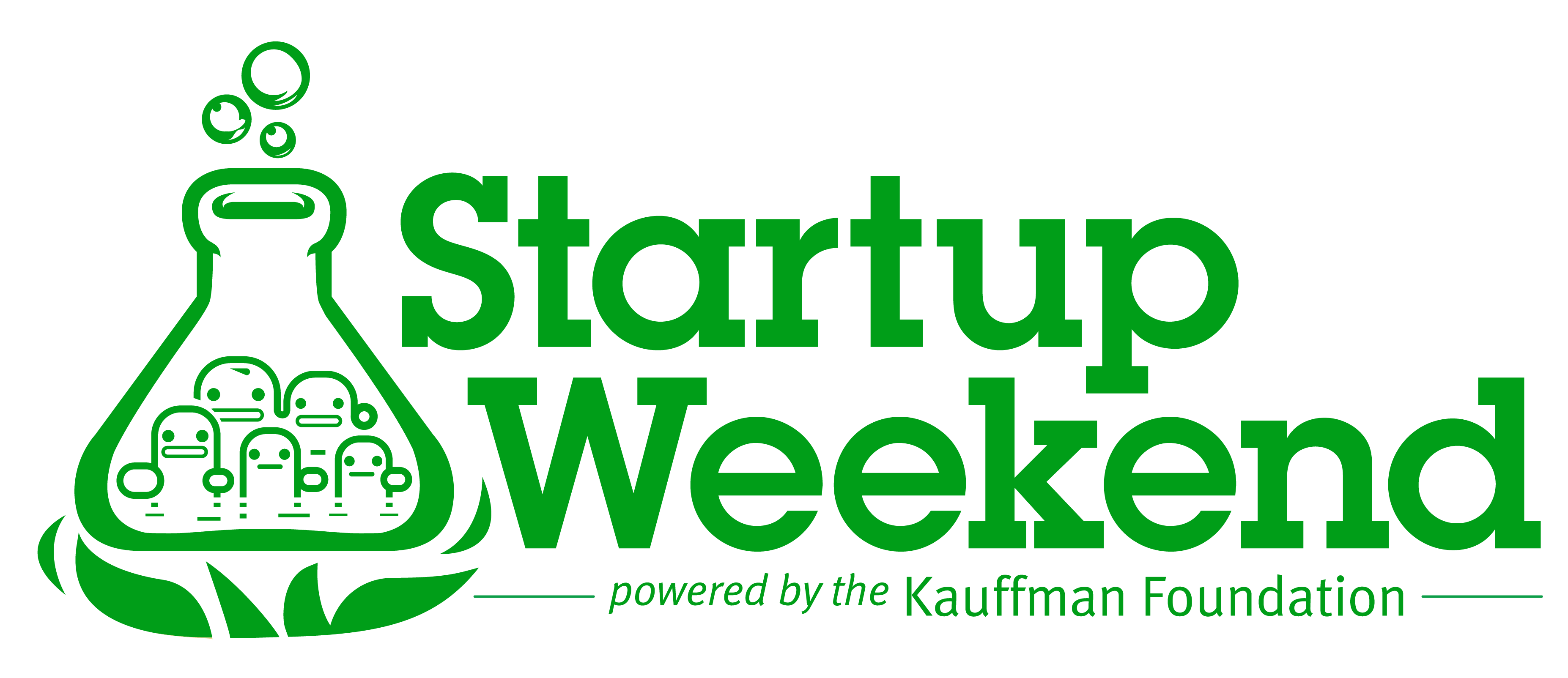 Amber Khan at startup weekend london