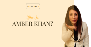 WHO IS AMBER KHAN
